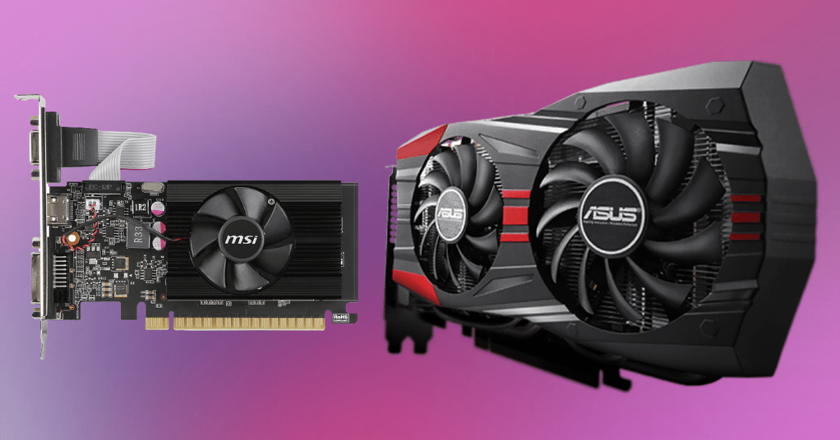 Cheapest 4k Graphics Cards